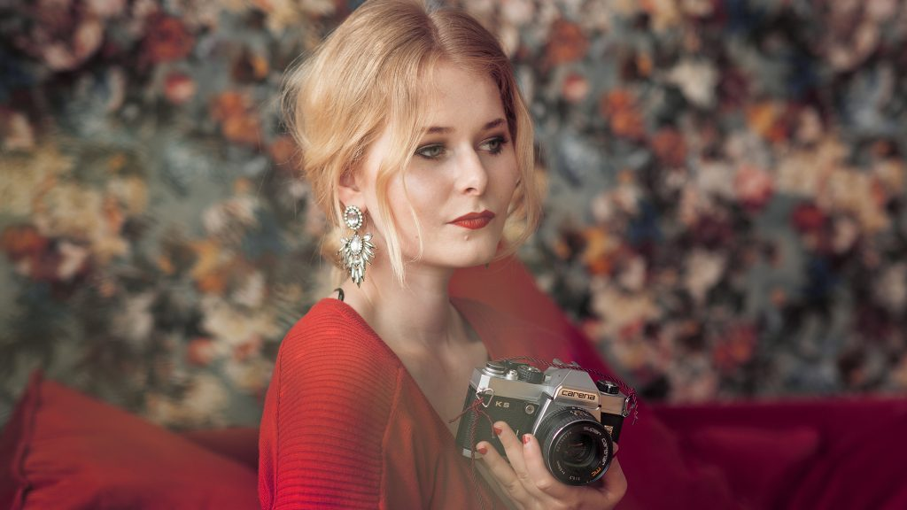 Fotografin Berlin Christina Key